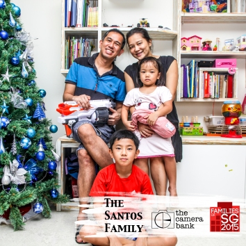 Families of SG