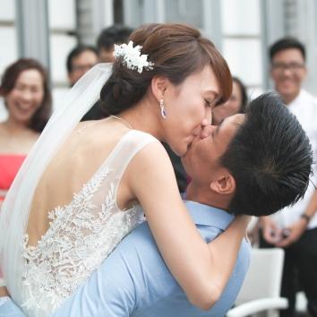 VJ Wedding